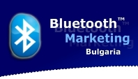 Bluetooth® Marketing Bulgaria